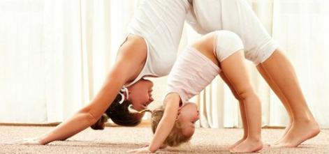 yoga-parent-maman-enfant