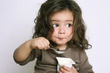 manger-un-yaourt