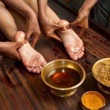 ayurveda-massage-plantaire