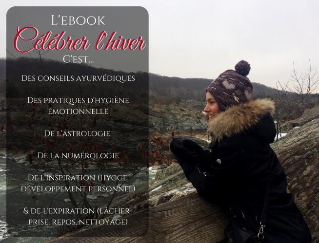 ebook Célébrer l'hiver